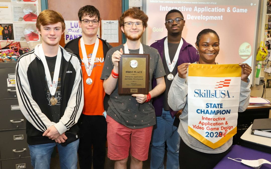 Skills USA Nationals: Here we come!