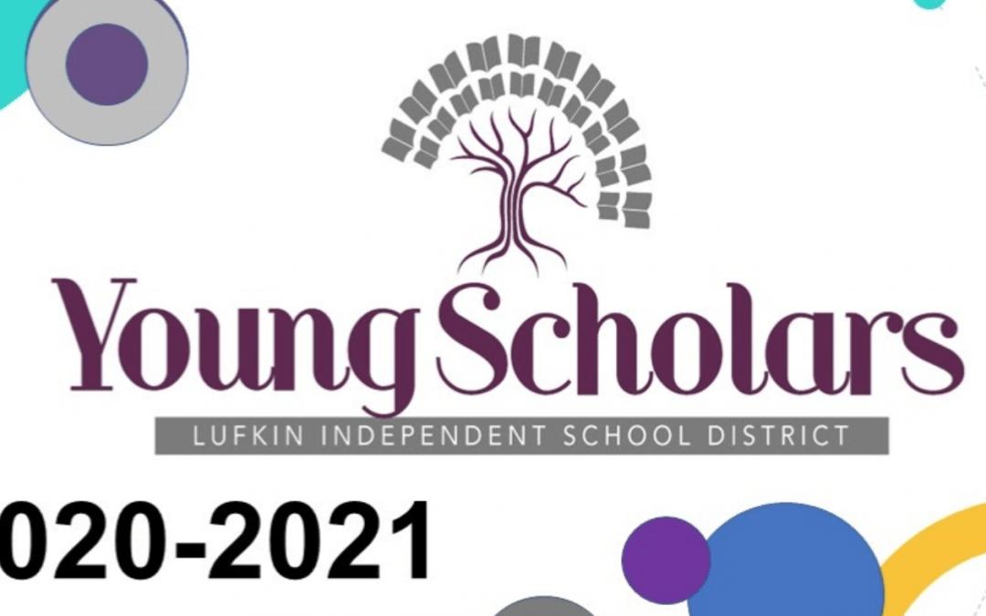 Young Scholars Virtual Art Showcase