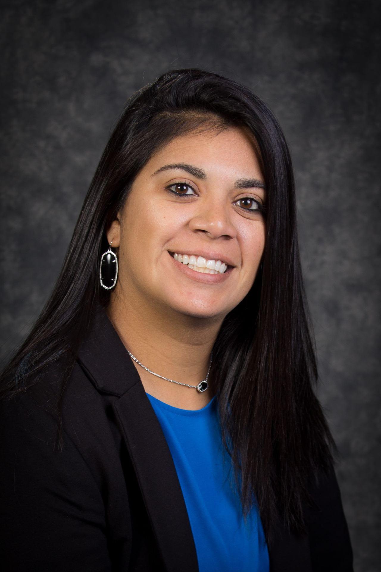 Dr. Betsy J. Mijares