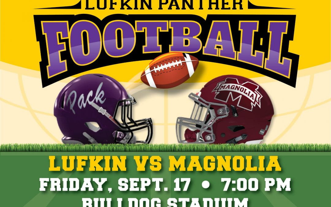Friday Night Lights in Magnolia this week: purchase tickets online