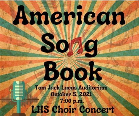 Lufkin High School's fall choir concert is tonight!