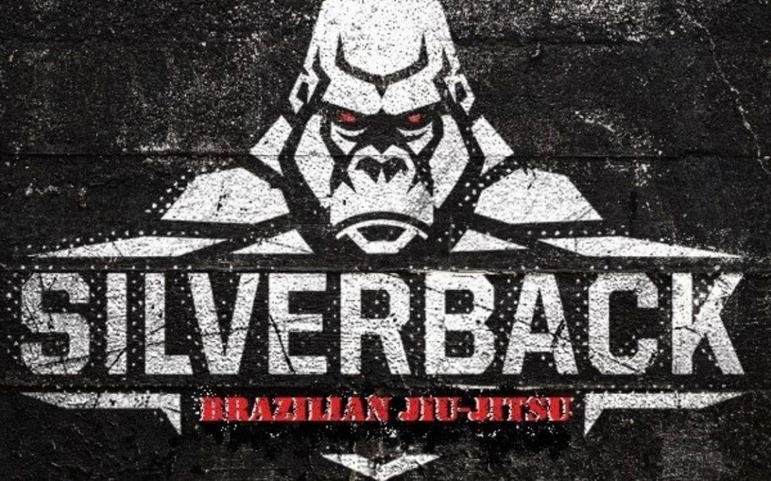 Thank you Silverback Brazilian Jiu- Jitsu!