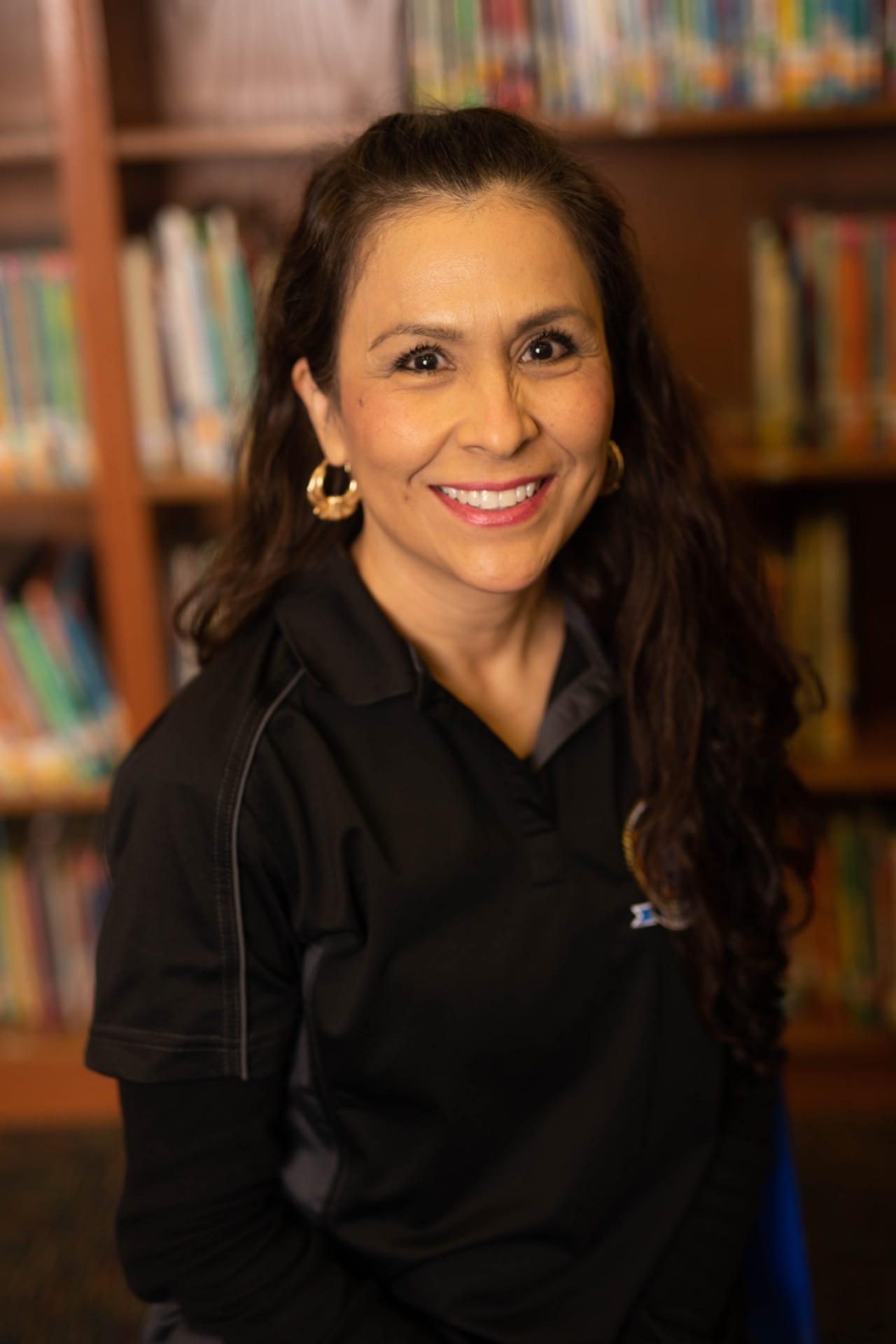 Marina Escobedo