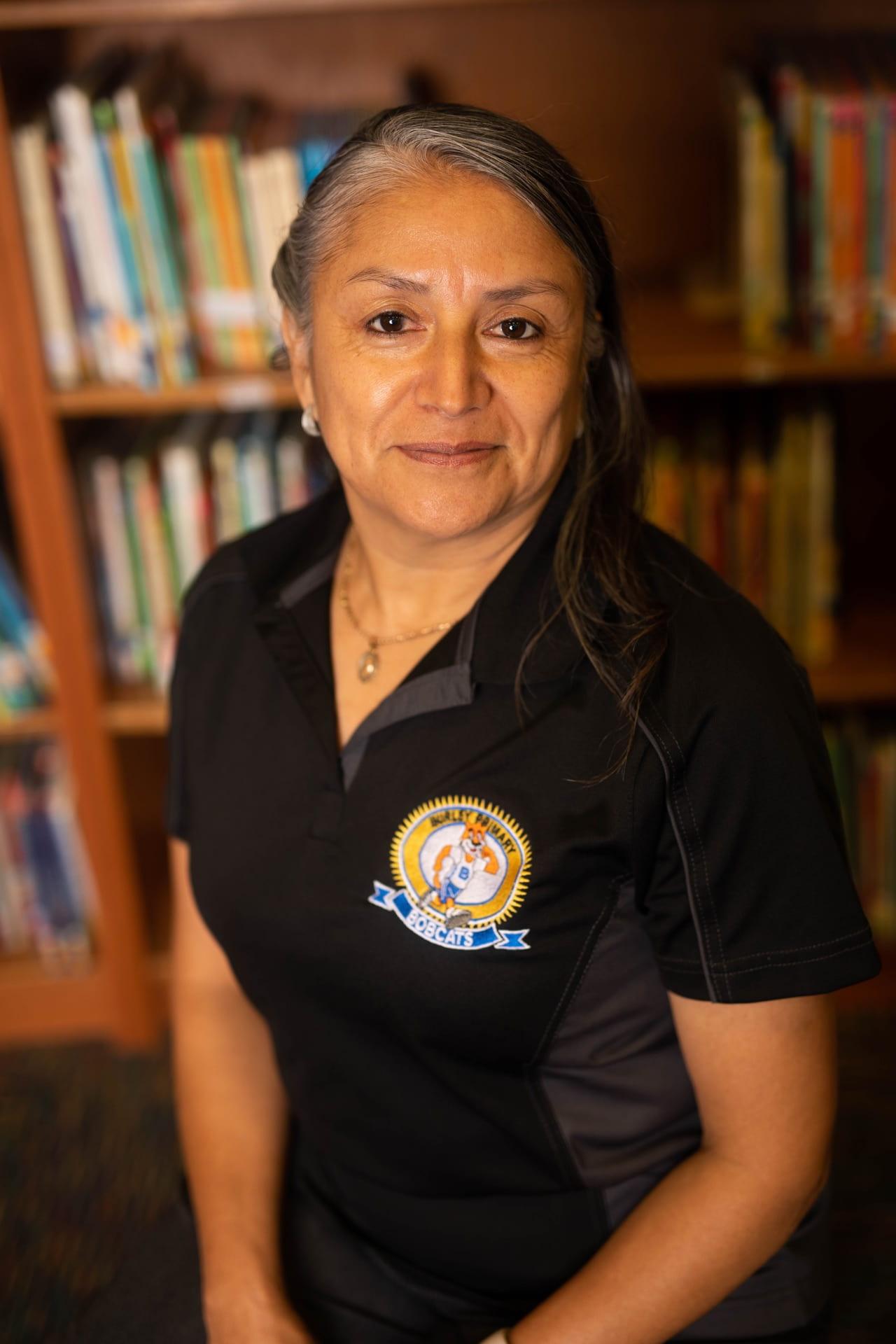 Micaela Santoyo