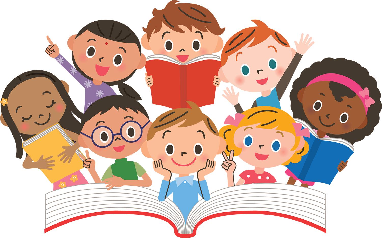 Garrett Primary School Library | Garrett Primary