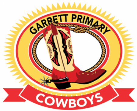 Order your Garrett Primary t-shirt today!