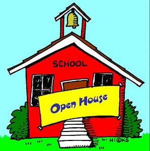 May 16, 2018: Open House for 2018-2019 Garrett Prekindergarten 4 Students