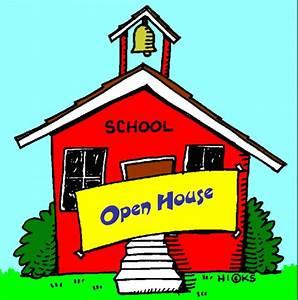 May 16, 2018: Open House for 2018-2019 Garrett Prekindergarten 4 Students