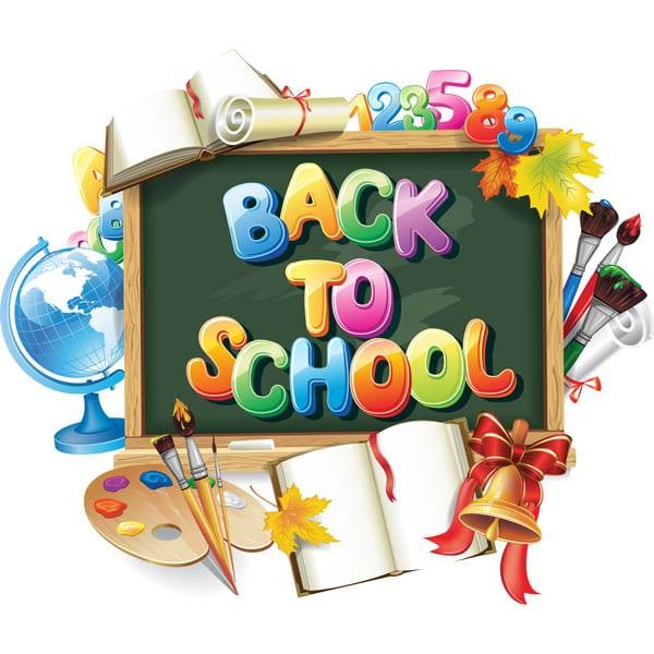 Welcome To Garrett Primary!!!