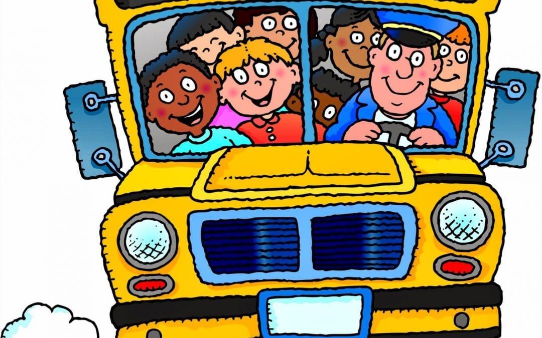 School Bus Sign-Up Information