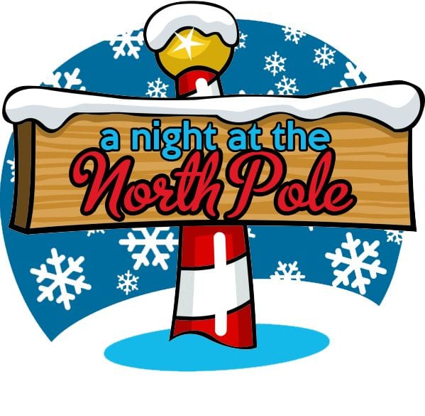 North Pole Family Night