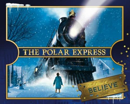 Wednesday, December 19, 2018: Polar Express Day