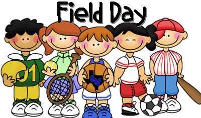 Friday, May 10: Garrett Field Day