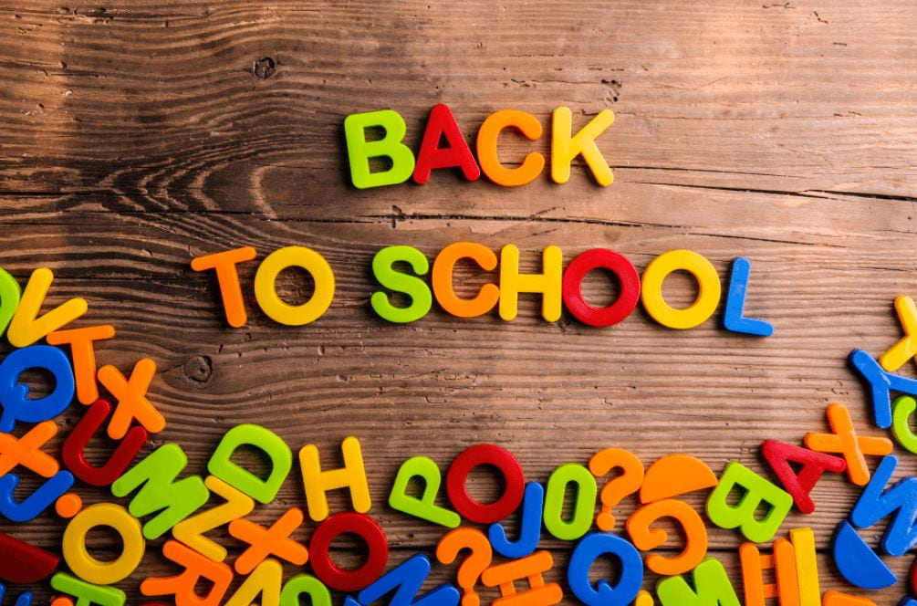 School Begins August 14, 2019, Classes start at 7:40 a.m. & dismiss at 3:05 p.m.