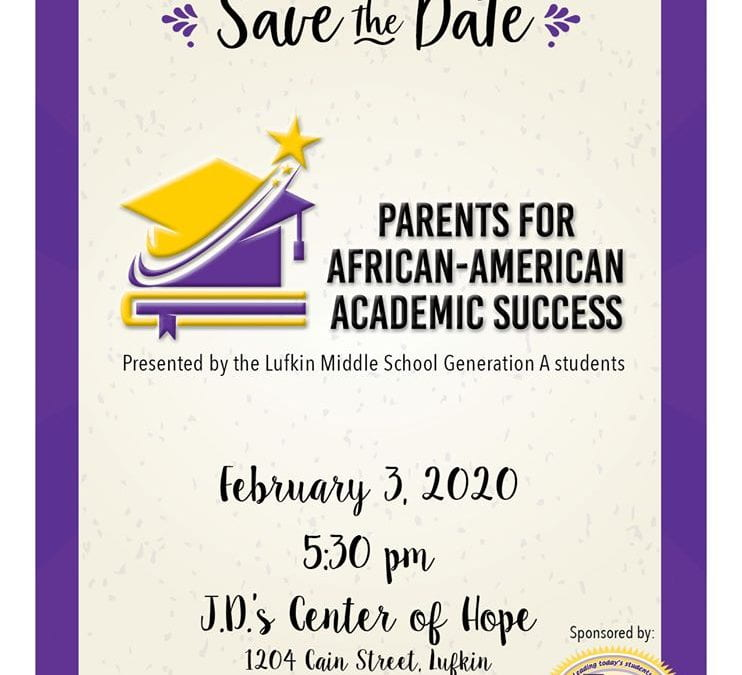 Parents for African American Student Success