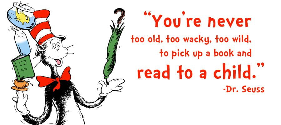 There is no app to replace your lap…Read to your child!