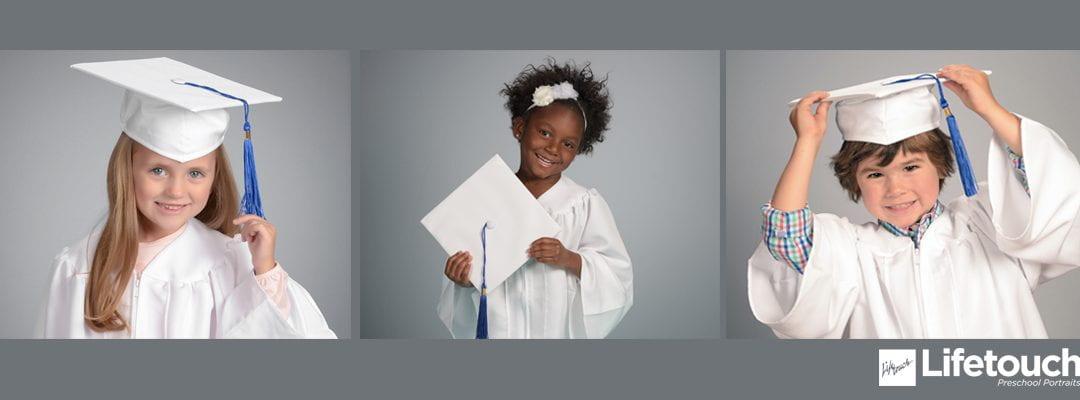 April 9: Graduation Pictures