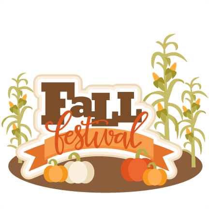 Join Us for Our Annual Fall Festival!