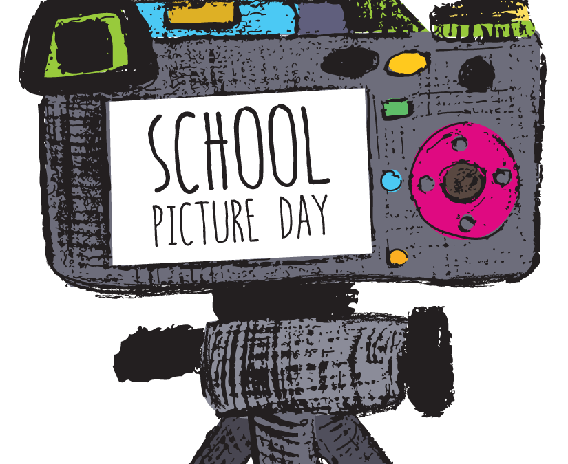 Picture Day-October 22