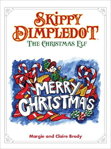 Skippy Dimpledot is Coming to Kurth December 10th!