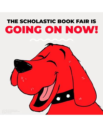 It's Book Fair Week at Kurth Primary!!📚📖📗🐯