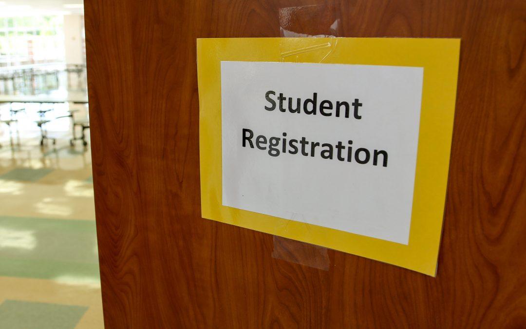 Lufkin High School student registration set for Aug. 1-4