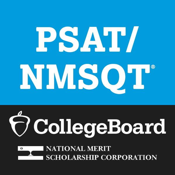 Register Now for the PSAT