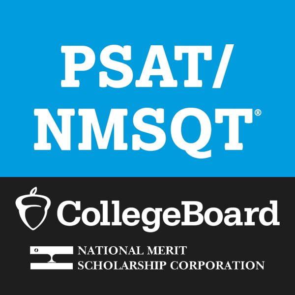 Register Now for the PSAT