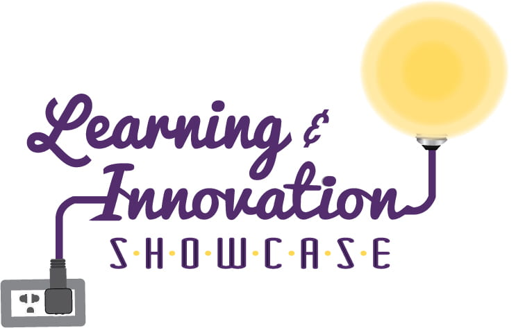 Learning and Innovation Showcase