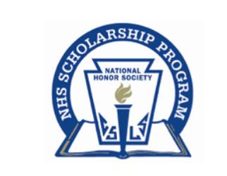 National Honor Society Scholarship