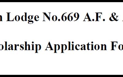 Lufkin Lodge No. 669