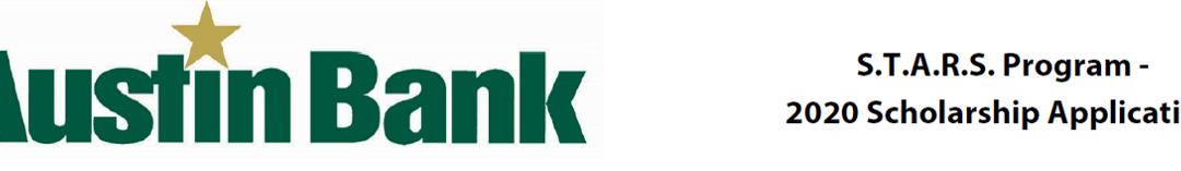 Austin Bank S.T.A.R.S. Program