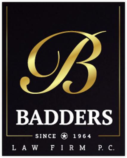 Badders Law Firm Scholarship