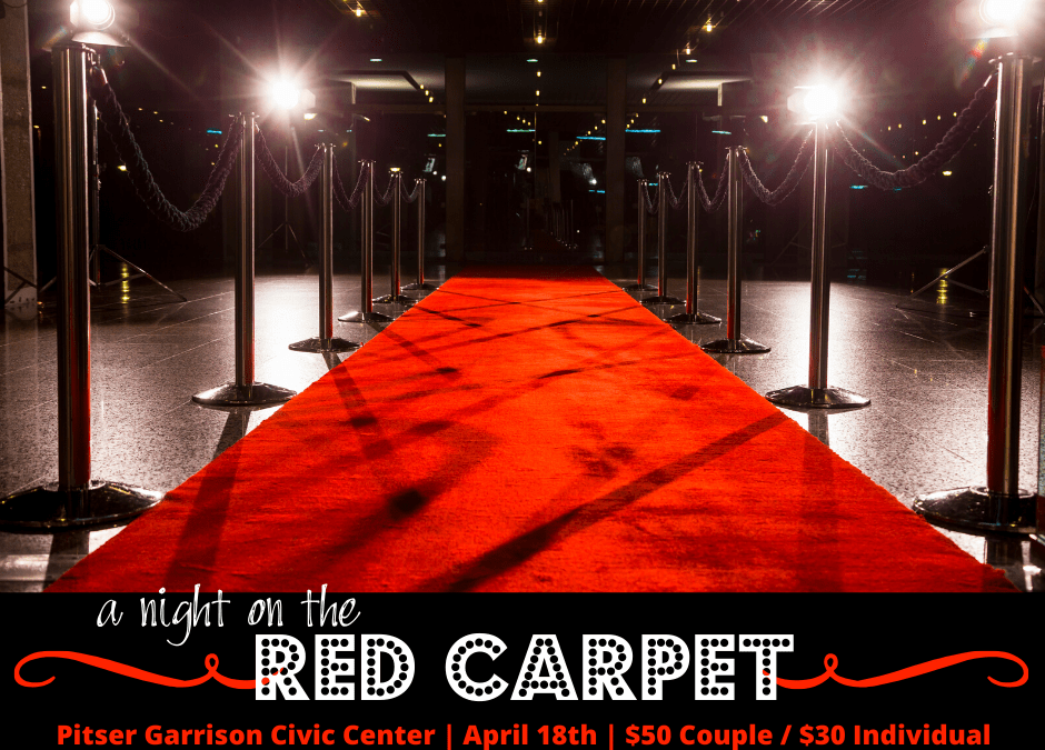 Prom 2020:  A Night on the Red Carpet