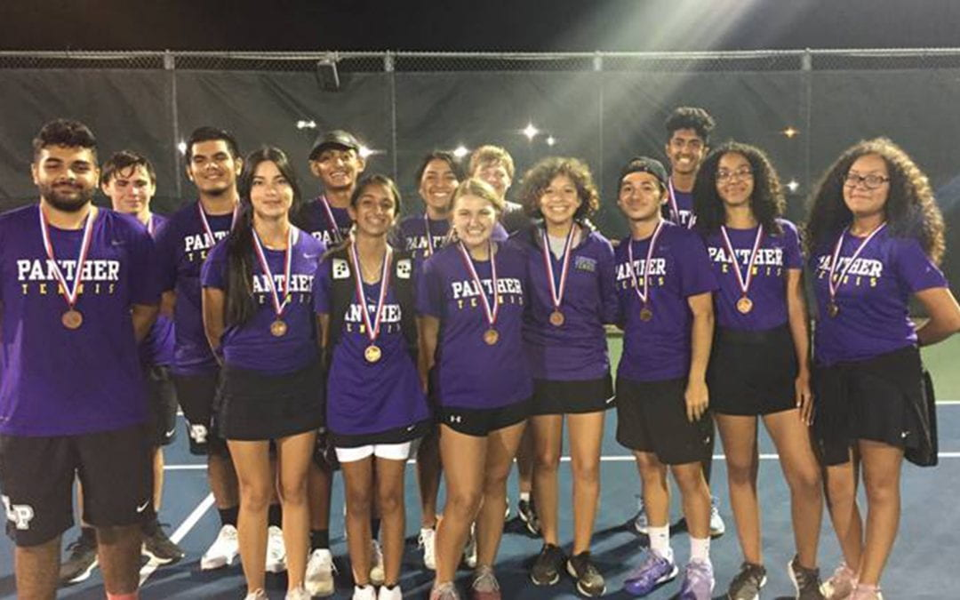 Pack tennis squad tops Nac, earns playoff spot