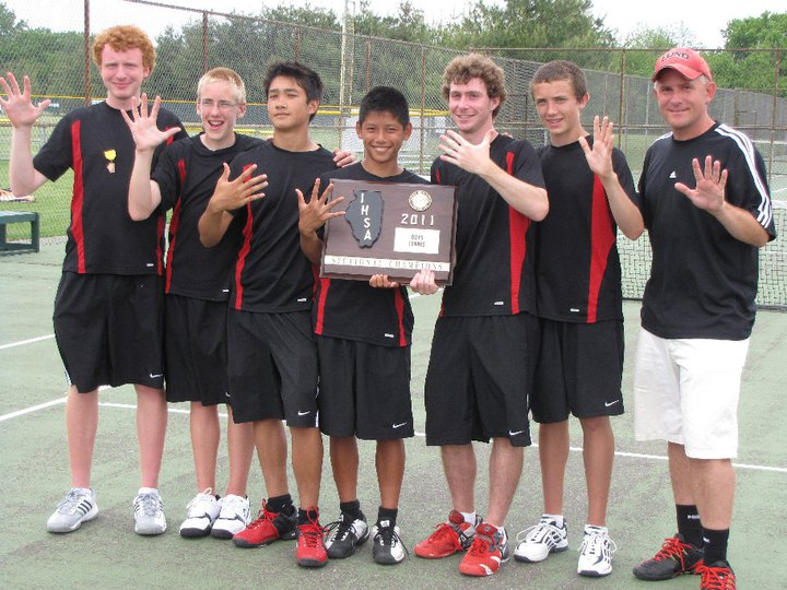 2011SectionalChamps