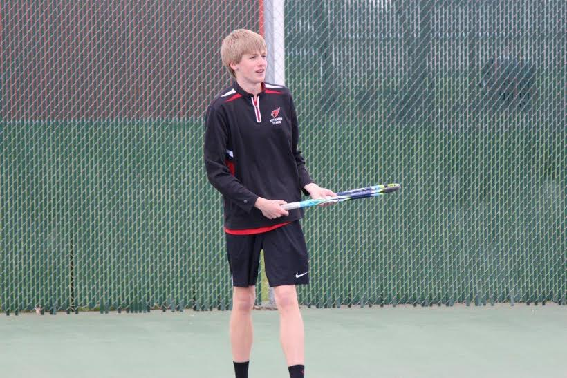 metamora senior singles Pjstar articles 04 notre dame's seth thompson followed up on his ms 6 singles title by topping metamora's john armstrong in metamora senior hopes for a.