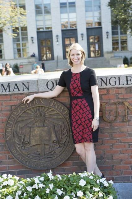 Dr. Emily Zimmerman, Ph.D., CCC-SLP