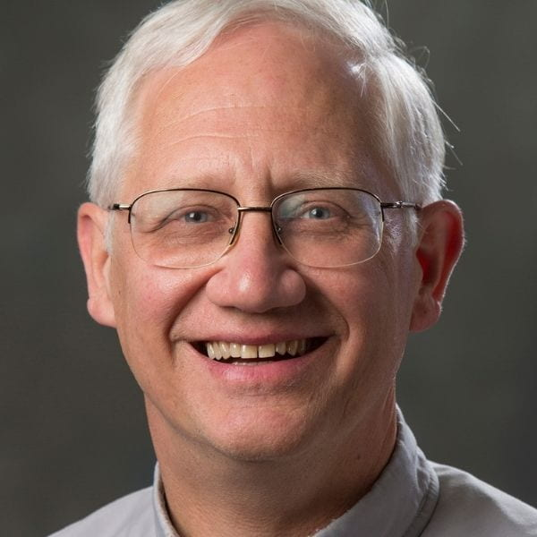 Fr. Paul Helfrich