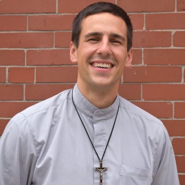 Br. Austin Riordan