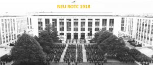 1918 NEU ROTC