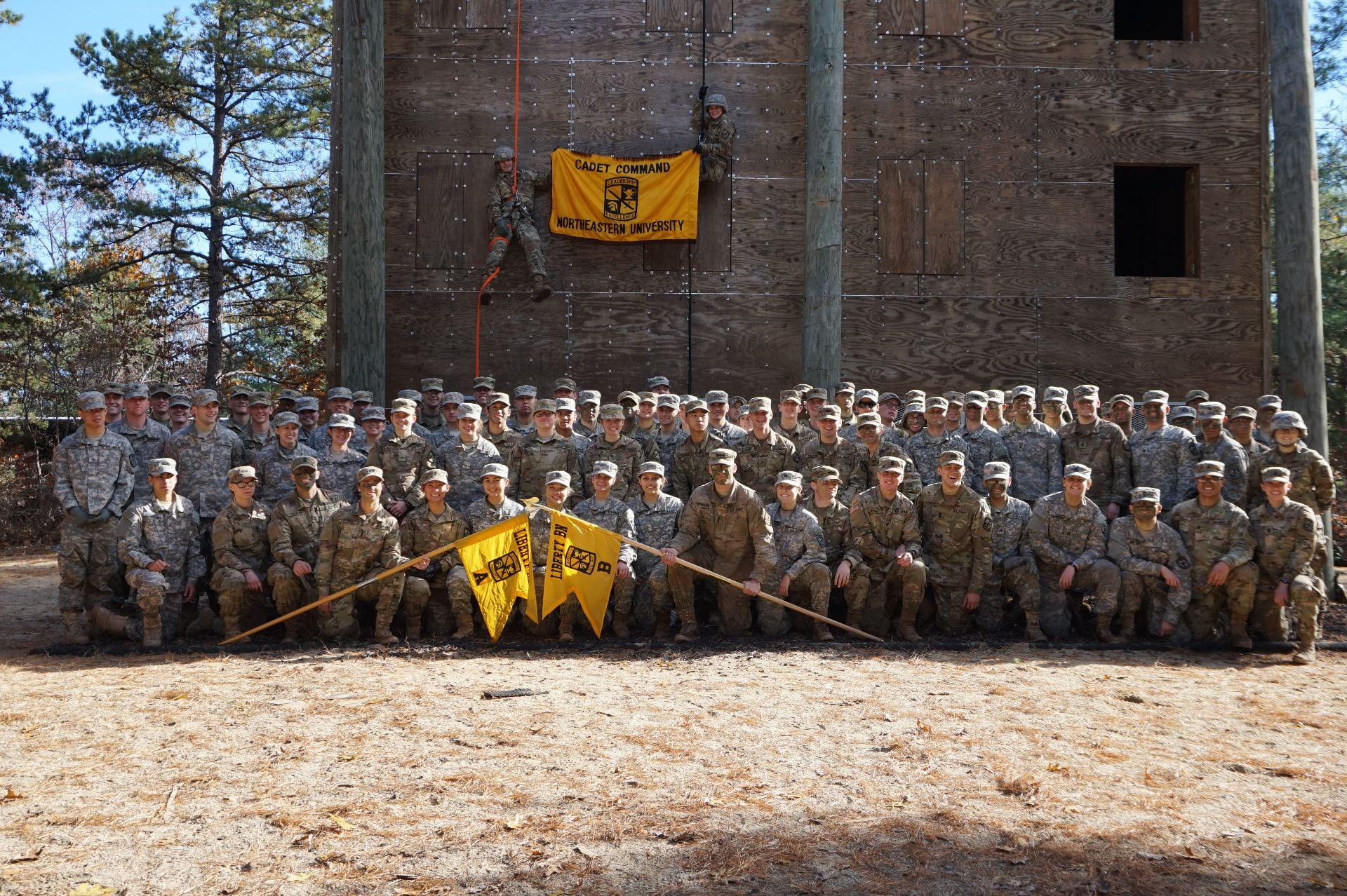 Liberty Battalion 2018-2019
