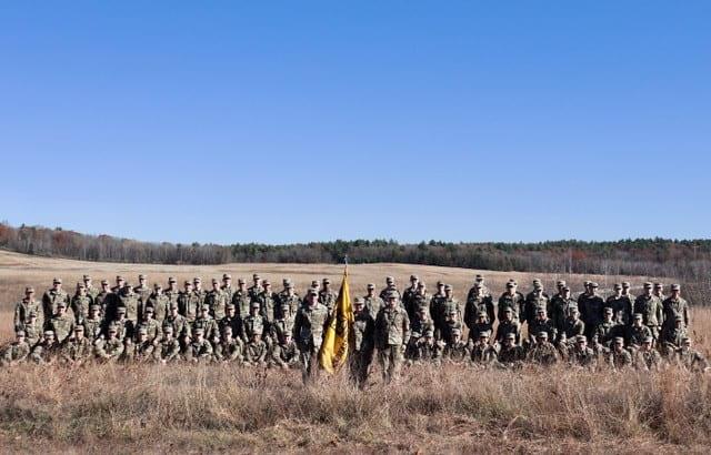 Liberty Battalion 2019-2020