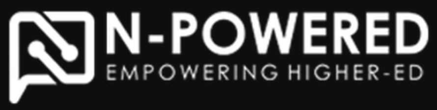 n-powered logo