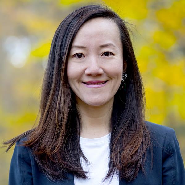 Amy S. Lu