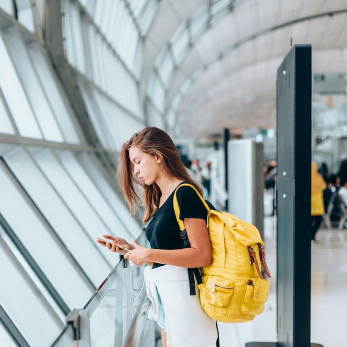 Register Travel