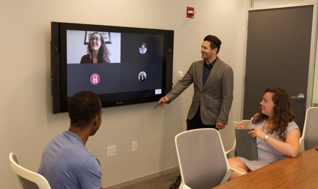 Introducing Teams as Northeastern's Unified Communications Platform