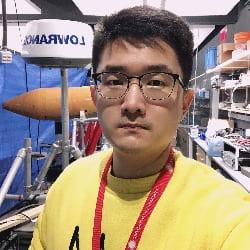 Zhiyong Zhang
