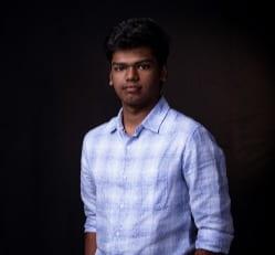 Arvind Thamil Chelvan