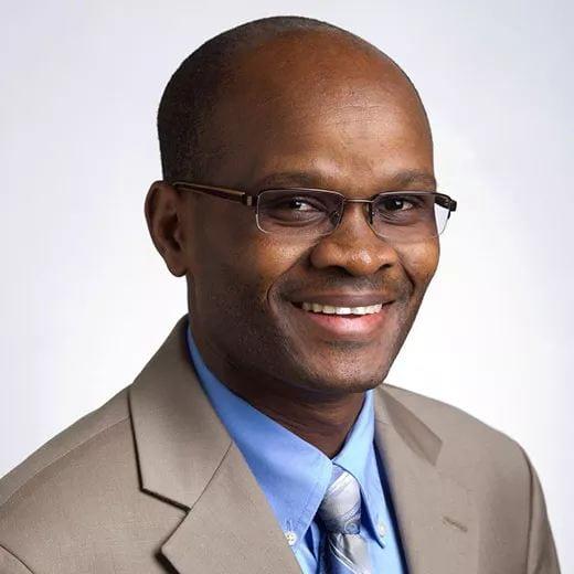 Gilbert Nyaga